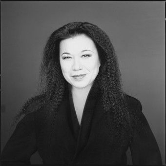 Inspiration woman of the arts-   Eiko Ishioka.   Japanese graphic designer and costume designer for Bram Stoker's Dracula, Cirque du Soleil: Varekai, Bjork and Grace Jones and Beijing 2008 Olympics. Won a Grammy for Miles Davis' album Tutu plus much more. Died January, 2012 of pancreatic cancer in Tokyo.