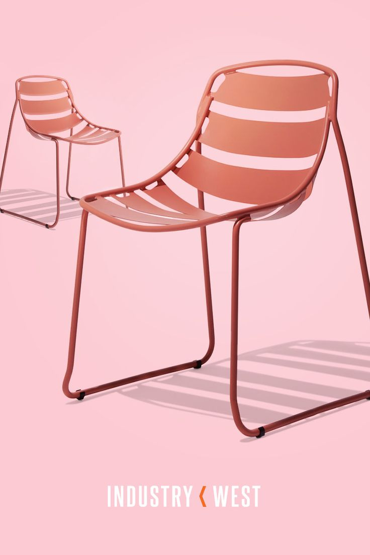 Lightweight stackable chairs - Simultaneously Lightweight And Sturdy The Volley Chair Is Thoughtfully Built With A Sleigh Base To Heighten
