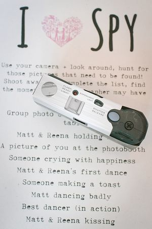 for the kids, give them each a disposable camera in their goody bag, along with an eye spy mission as well as a treasure hunt around the farm..