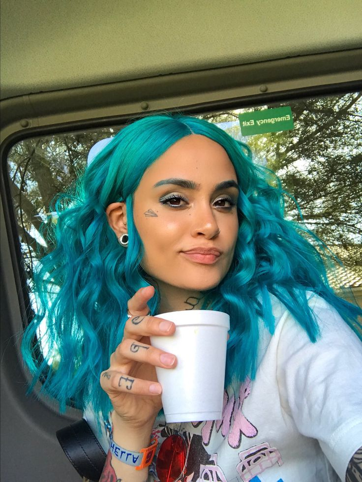 parrish girls Kehlani parrish is in an uber trying to order chick-fil-a she's a month away from kicking off her tour in support of her 2015 mixtape, you should be here — a collection of songs so good, even billboard wants to call it an album the 19-year-old's personality and voice first turned heads on.