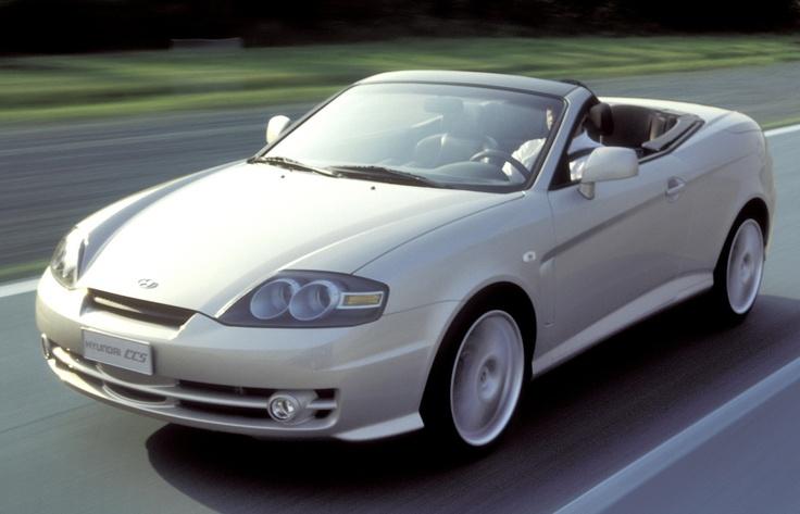 Tuttle Click Hyundai >> Hyundai CCS Coupe Cabriolet | My Car | Pinterest | Coupe