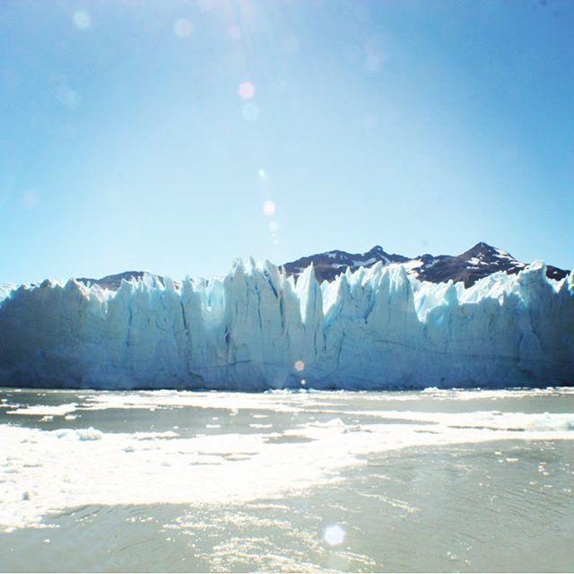 Glaciar Perito Moreno! Para quedar sin aliento. La patagonia un destino imperdible! #patagonia #argentina #ruta40 #viajar