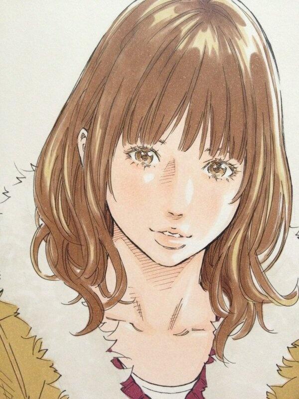Twitter @EISAKUSAKU / ゆるふわ彼女
