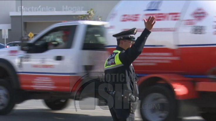 Dos policías ayudan a dar a luz a mujer en México