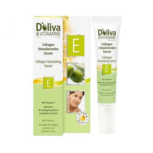 Концентрированная сыворотка D'Oliva, изготовленная на базе тосканского оливкового масла экстра-класса холодного отжима с добавлением витаминов, великолепно справляется с уходом за кожей и предотвращает появление первых признаков старения. Витамин Е, содержащийся в сыворотке D'Oliva, нейтрализует свободные радикалы и защищает клетки от негативных воздействий внешней среды. Сыворотка D'Oliva активно стимулирует синтез коллагена и удаляет морщины, придавая коже тонус и разглаживая ее. #же...