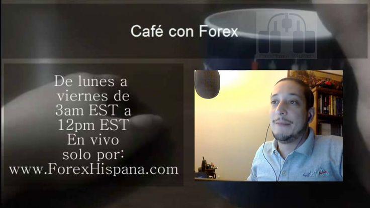 Forex con Café del 5 de Abril del 2017