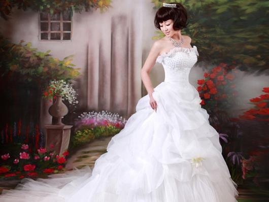 Свадебное платье купить китайское