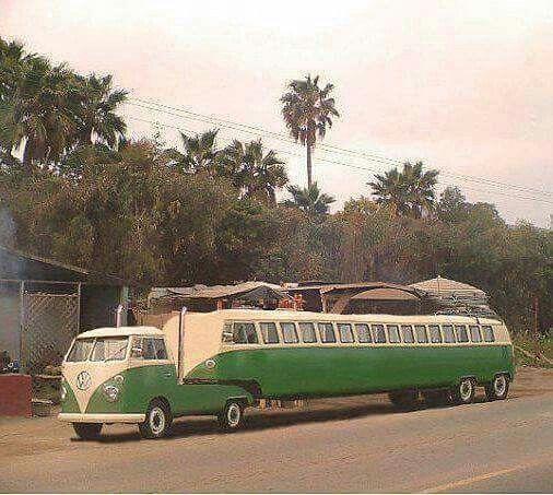 Littel VW