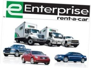 enterprise car rental charlottetown
