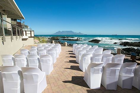 Weddings are special and every bride deserves 'red carpet' treatment! For the wedding of your dreams with a backdrop of unprecedented beauty, contact us now and we'll turn those dreams into reality!