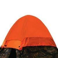 Yukon Tracks Blaze Orange Blind Safety Cap: Yukon Tracks Blaze Orange Blind Safety Cap #Hunting #Shooting #Fishing #Camping