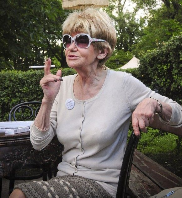 Maria Czubaszek, fot. East News