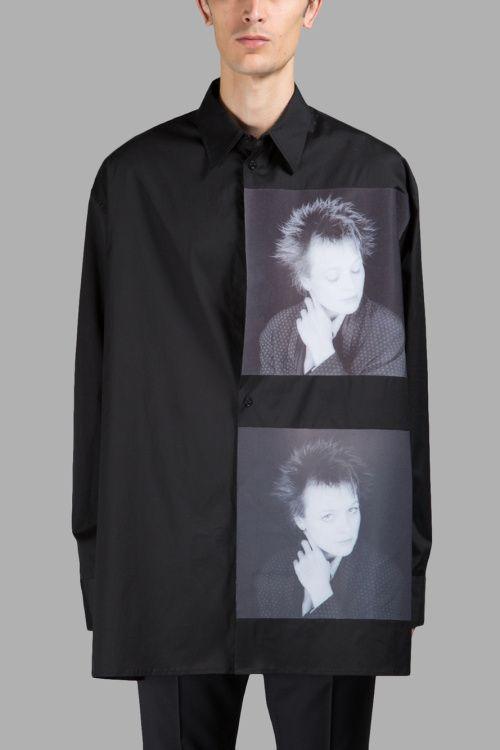 1000 images about fashion on pinterest nike lunar raf for Raf simons robert mapplethorpe shirt