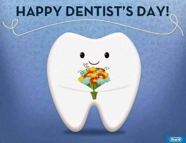 Happy Dentist Day