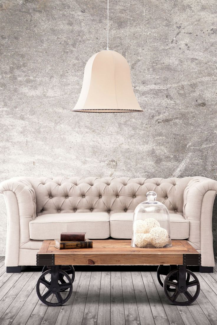 Pisos tipo madera en tonos grises como el piso Valdivia gris de Corona ¡Muy elegante!