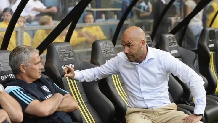 """Ajax will feel """"no pressure"""" in their Europa League final against Manchester United says Peter Bosz who has also dismissed Jose Mourinho's concerns over scheduling before the Stockholm clash.  United will play their final game of the Premier League season at home to Crystal Palace on Sunday taking on the Eredivisie side just three days later - much to the annoyance of Mourinho who has lashed out at English football authorities for not helping his club.  The Europa League final will be…"""