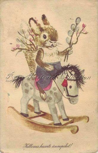 Reich Károly képeslap