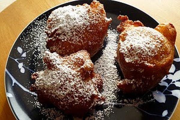 ... Gras recipes - New Orleans-style buttermilk beignets - CSMonitor.com