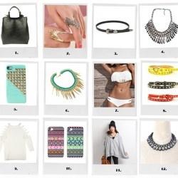 Ebay goodies | Passions for Fashion