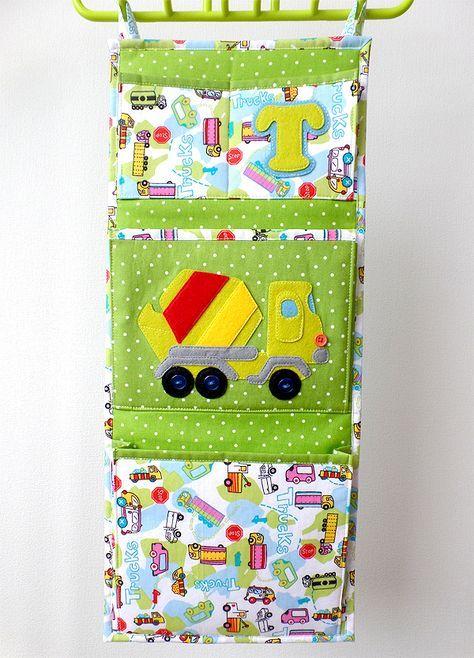 Made by Irinelli: игрушки-застёжки