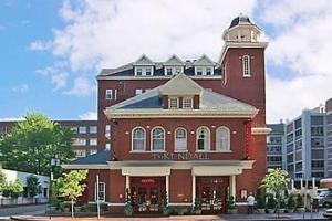 The Kendall Hotel, Cambridge (Boston), Estados Unidos