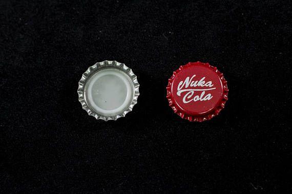 Nuka Cola Caps