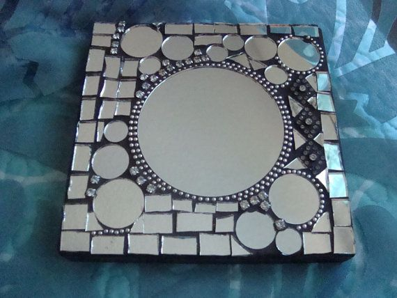 Mosaic Mirror Wall Decor 1825 best mosaic mirrors images on pinterest | mosaic art, mosaic