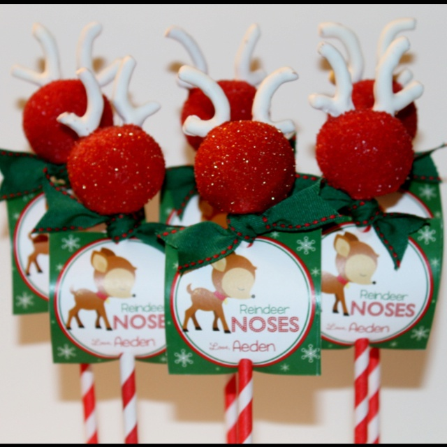 Cake Pop Decorating Christmas : 446 best Cake Pop Decorating Ideas images on Pinterest ...