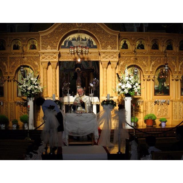 Real Greek Weddings: 17 Best Images About Greek Orthodox Wedding On Pinterest