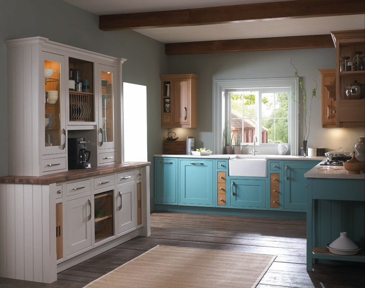 English Revival   Period Kitchen Designs With A Style For Today   Walkers  At Home