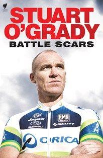 Battle Scars (Hardie Grant, 2014)