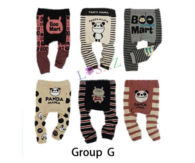 Tights 6 Pack $15.51