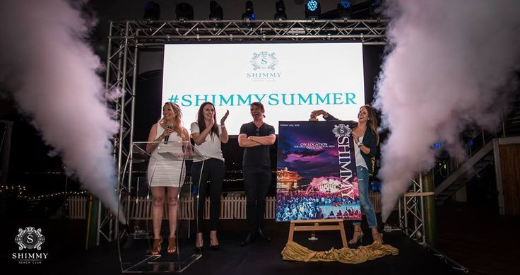 The exciting relaunch of Shimmy Style magazine, an exclusive magazine that offers a glimpse of the ultimate Capetonian lifestyle. Launched 30 Oct with New Media Publishing
