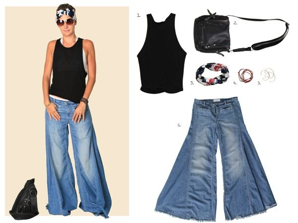 Festival Fashion for Outside Lands 2011 – Free People Blog | Free People Blog #freepeople