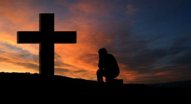 JESUS CRISTO, A ÚNICA ESPERANÇA: O PODER DA CRUZ EM NÓS!