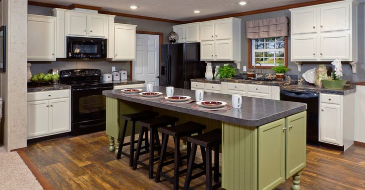 Clayton Homes offers great values on Mobile, Modular and Manufactured Homes