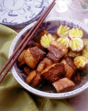 豚バラ肉の角煮 | 佐藤幸男さんのレシピ【オレンジページnet】プロに ...