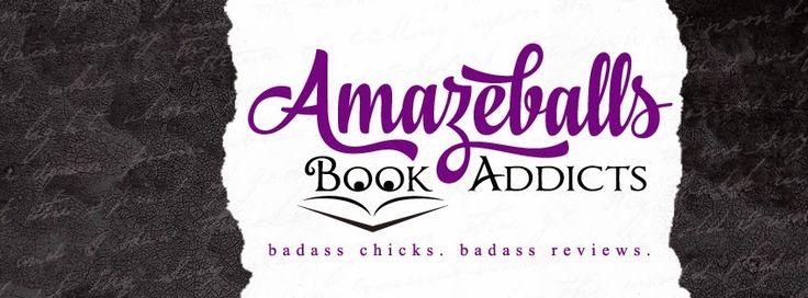 Amazeballs Book Addicts