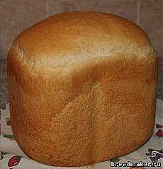 Классический хлеб с хрустящей корочкой - Белый хлеб - Рецепты хлеба - Рецепты - Печем хлеб в хлебопечке
