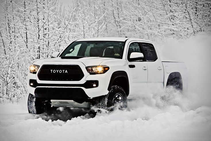Depending on configuration, the Tacoma was already no slouch off-road. But if you want the ability to tackle the toughest terrain, you'll want the keys to the 2017 Toyota Tacoma TRD Pro Truck. Based on the TRD Off-Road 4x4 Double...