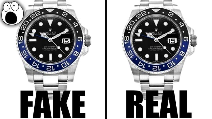 Some fake products are genuinely rather brilliant, so it can be hard to spot them. From fake yeezys to fake Rolex watches, fake handbags and bikes, these tip...