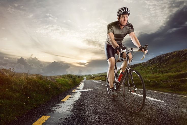 How to build your cycling power