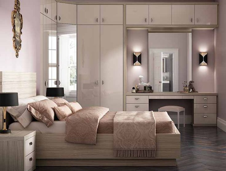 23 Best Contemporary Fitted Bedrooms Images On Pinterest