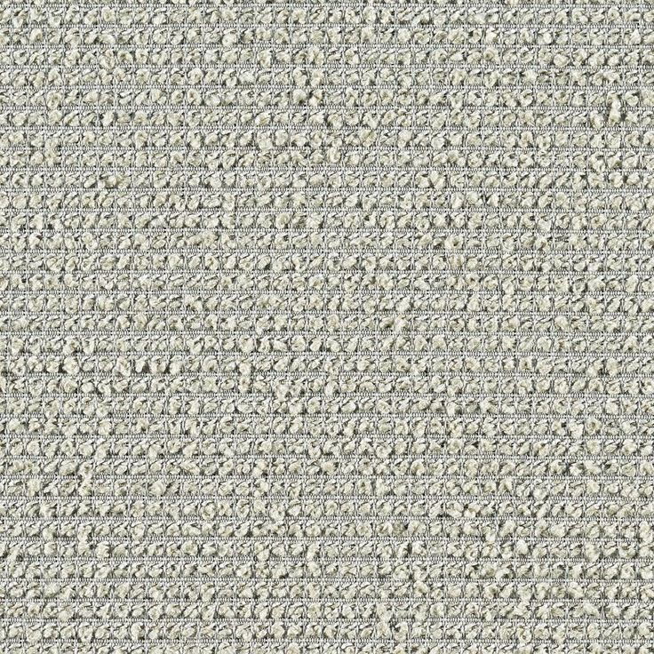 Boucle Grid - Bis   Bandeau, Presse and Boucle Grid are a grouping of textural solids created from weave structures developed in Suzanne Tick's studio. These three companion panel and wall fabrics comprise a texture scale study that is colored to work together.Boucle Griduses two scales of boucle yarns – chunky and fine – to impart its deep texture.