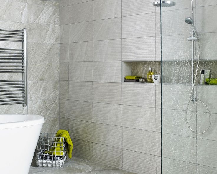 textured surfaces are a key design trend for 2015 in a bathroom they can make