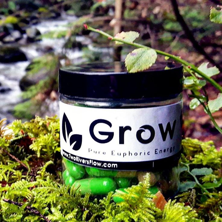GROW is our red vein Mitragyna Speciosa supplement from @tworiversflow.  As always 100% organic and free of fillers and other junk.  #tworiversflow  #grow  #cleanenergy #natural #health #painrelief  #redvein #mitragynaspeciosa  #supplements #nootropics  #adaptogens  #vancouver #bc
