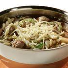 Chinese kool met appel, oude kaas en spekjes - recept - okoko recepten
