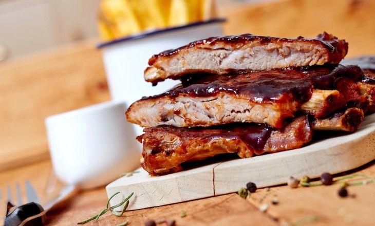 Det här är den populära grillsåsen - Bertilsås - skapad av lika populära kocken Christian Hellberg.