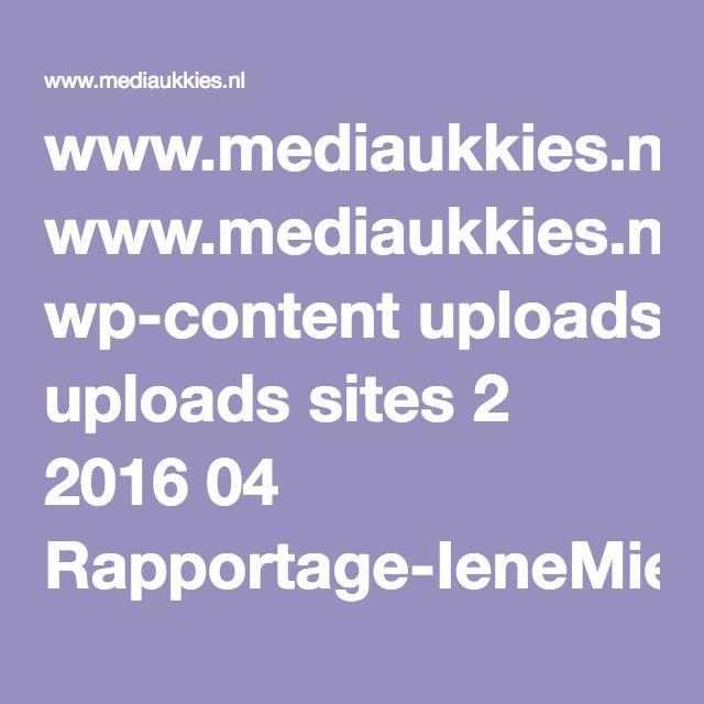 IeneMieneMedia-2016