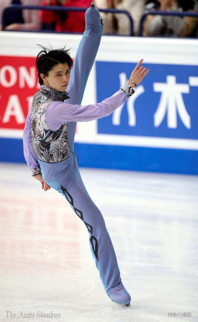 世界選手権2017。男子SP宇野昌磨が完璧なノーミス演技で2位発進。1位はハビエル・フェルナンデス。羽生結弦はまさかの5位発進   フィギュアスケートまとめ零